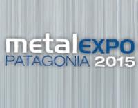 Invitación SIN CARGO, MetalEXPO Patagonia 2015 Neuquén