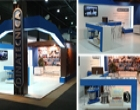 Estuvimos presentes en Oil & Gas